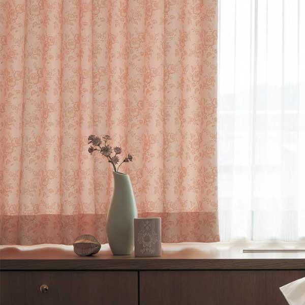 スミノエ face フェイス コントラクトカーテン 福祉 パターン E-5198~5202 スタンダード縫製(S) 約2倍ヒダ