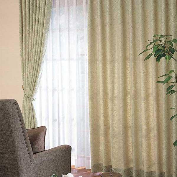 スミノエ face フェイス コントラクトカーテン 福祉 パターン E-5220~5221 スタンダード縫製(VS) 約1.5倍ヒダ