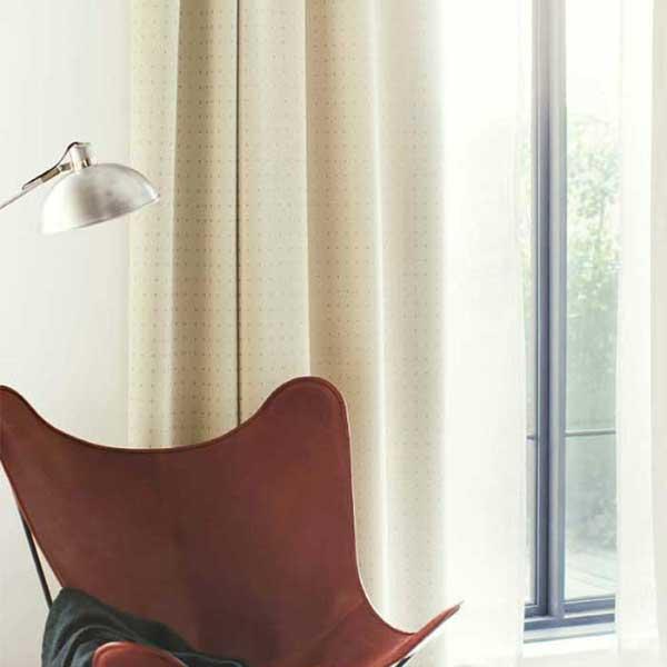スミノエ face フェイス コントラクトカーテン 福祉 パターン遮光 E-5257~5262 スタンダード縫製(VS) 約1.5倍ヒダ