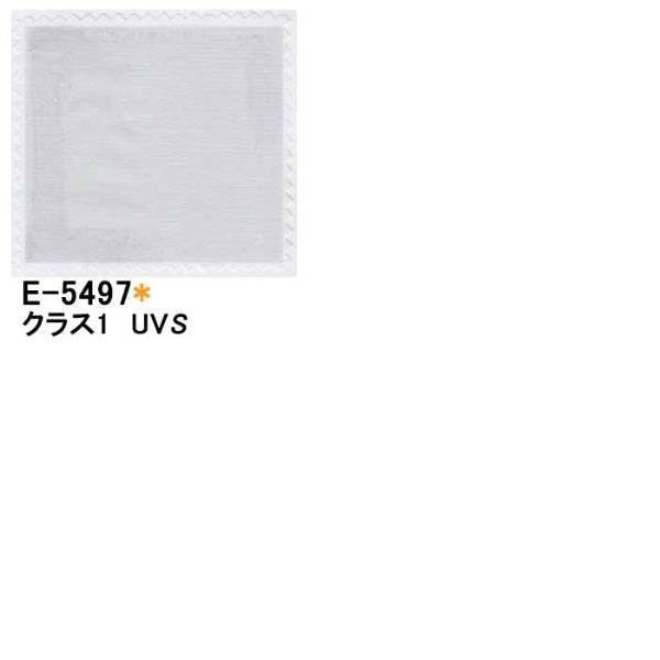 スミノエ face フェイス コントラクトカーテン シアー レース 採光拡散 E-5497 スタンダード縫製(VS) 約1.5倍ヒダ