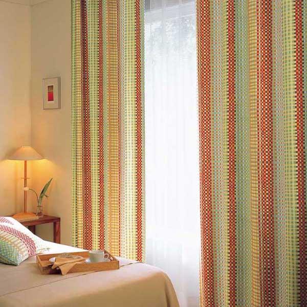 カーテン 激安 東リ オーダーカーテン&シェード elure 遮光 KSA60251スタンダード縫製 約1.5倍ヒダ 2ツ山仕様 (税別価格) タッセル含む