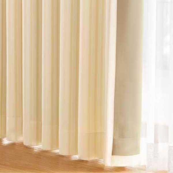 カーテン 激安 東リ オーダーカーテン&シェード elure 遮光(裏地) KSA60398~KSA60400プレーンシェード コード式(PAC) (税別価格)