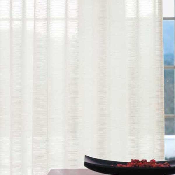 カーテン 激安 東リ オーダーカーテン&シェード elure ミラーレース KSA60475スタンダード縫製 約2倍ヒダ 3ツ山仕様 (税別価格) タッセルなし