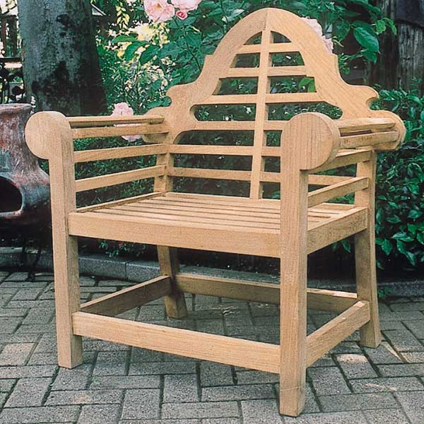 我が家の素敵なガーデン&インテリア JABIS ガーデニング Garden+Interior★貴族チェア コード(20719)