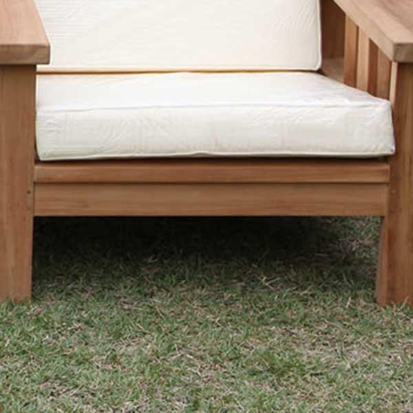 座板クッション JABIS 我が家の素敵なガーデン&インテリア Garden+Interior★ヒーリングチェア コード(28602) ガーデニング
