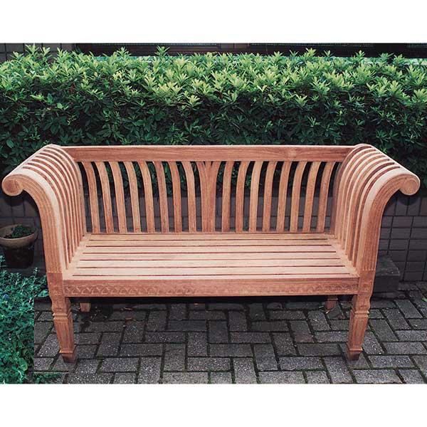 コード(35210) Garden+Interior★グランドベンチ ガーデニング 我が家の素敵なガーデン&インテリア JABIS