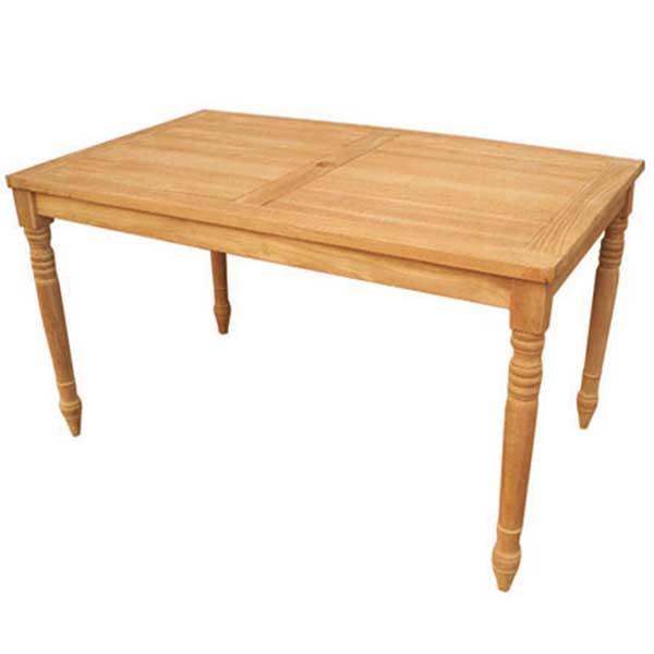 Garden+Interior★コンビネーションテーブル コード(36362) JABIS 我が家の素敵なガーデン&インテリア ガーデニング 長方形天板1407