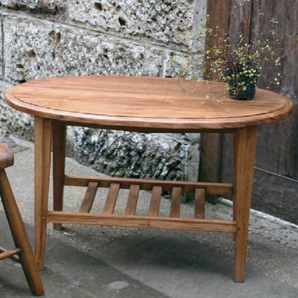JABIS コード(35220) ガーデニング Garden+Interior★オーバルコーヒーテーブル 我が家の素敵なガーデン&インテリア