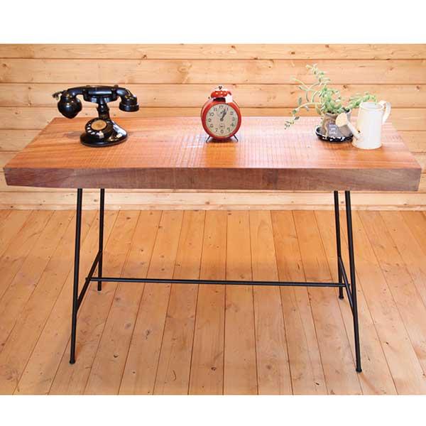 我が家の素敵なガーデン&インテリア コード(34282) Garden+Interior★無垢板テーブル JABIS ガーデニング