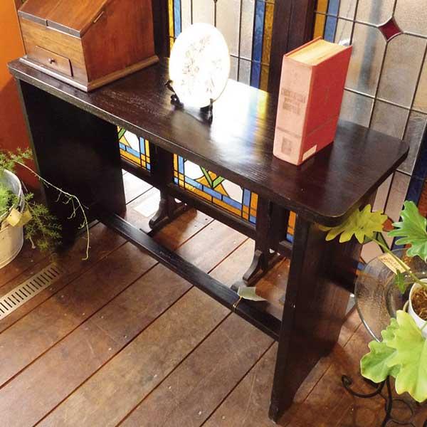 我が家の素敵なガーデン&インテリア Garden+Interior★ウェイティングテーブル JABIS コード(36326) ガーデニング