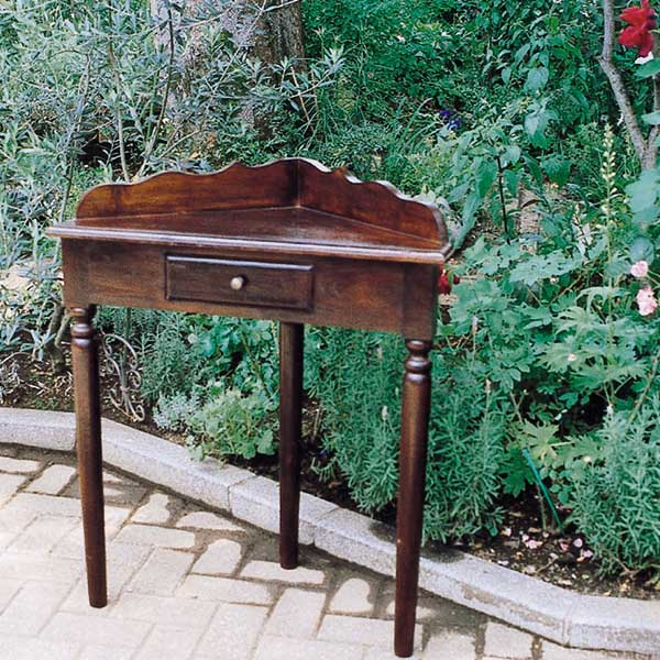 ガーデニング 我が家の素敵なガーデン&インテリア JABIS Garden+Interior★コーナーチェスト コード(35238)
