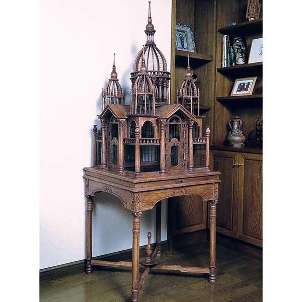 JABIS ムガール型 コード(15407) 我が家の素敵なガーデン&インテリア ガーデニング Garden+Interior★アンティーク鳥かご