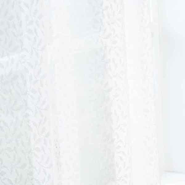 カーテン プレーンシェード リリカラ SALA LACE LS-61470 約2倍ヒダ レギュラー縫製 3ツ山仕様