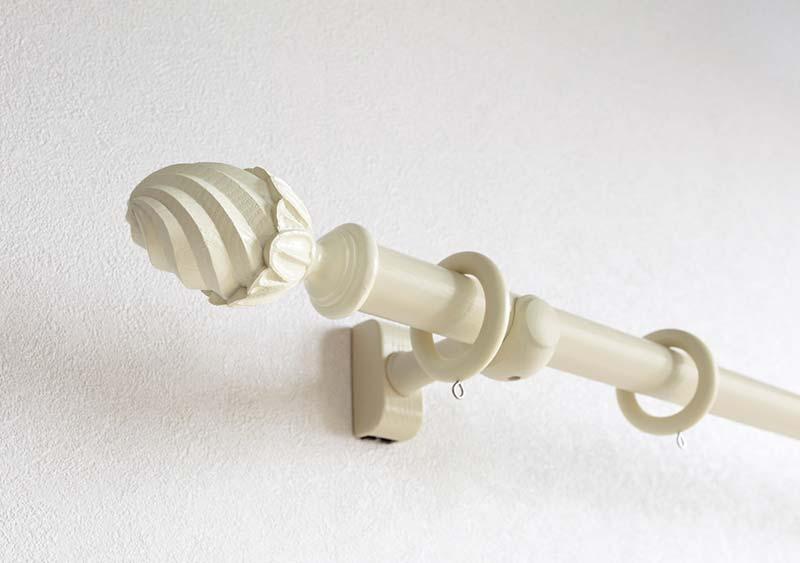 ◆装飾レール | ラグレス33 シングル Dセット 3.10m