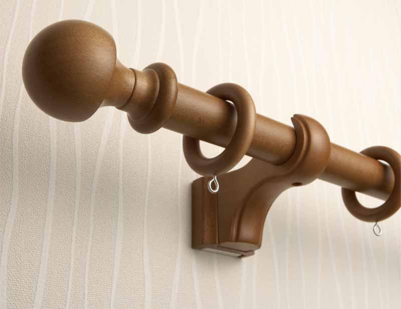 ◆装飾レール | ウッディ28 エリートダブル Cセット 3.10m