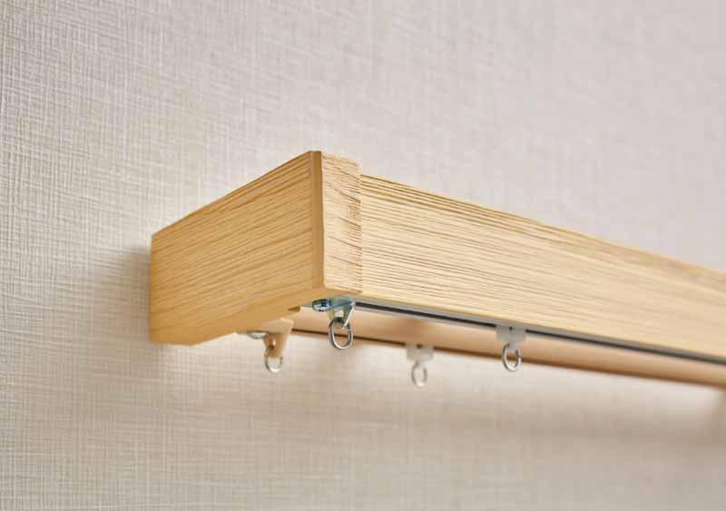 ◆装飾レール | レガートグラン ダブル正面付 MCセット 2.00m