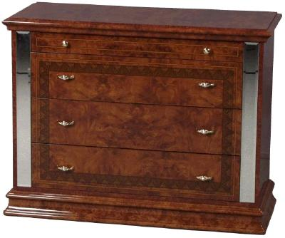 Chest Import Furniture Italy Furniture Polish Furniture Eddie Rose Europe  Furniture Elegant Modishness High Quality Furniture Evita
