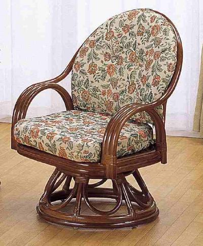 Delicieux Armchair Swivel Rattan Rattan Furniture Rattan Furniture Rattan Furniture  Deng Deng Furniture Asia Asian Furniture Ethnic