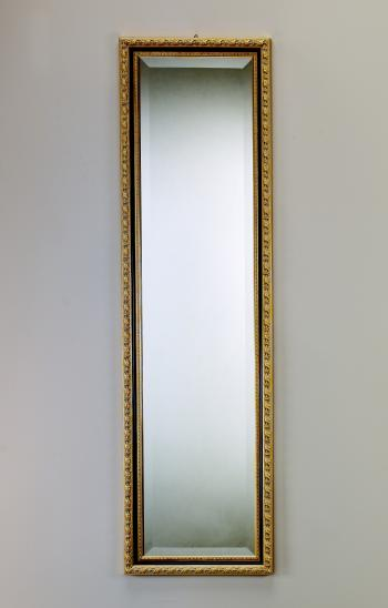 吊ミラー イタリア BERTOZZI社イタリア ミラー 大型ミラー 等身大ミラー 吊ミラー 長方形ミラー ドレッサー ベルトーチ bertozzi 鏡台 鏡 姿見鏡  全身鏡 リビング 新婚 ひとり暮らし 高級プレゼント 贈り物 贈答品 雑貨 祝い 豪華 大きい