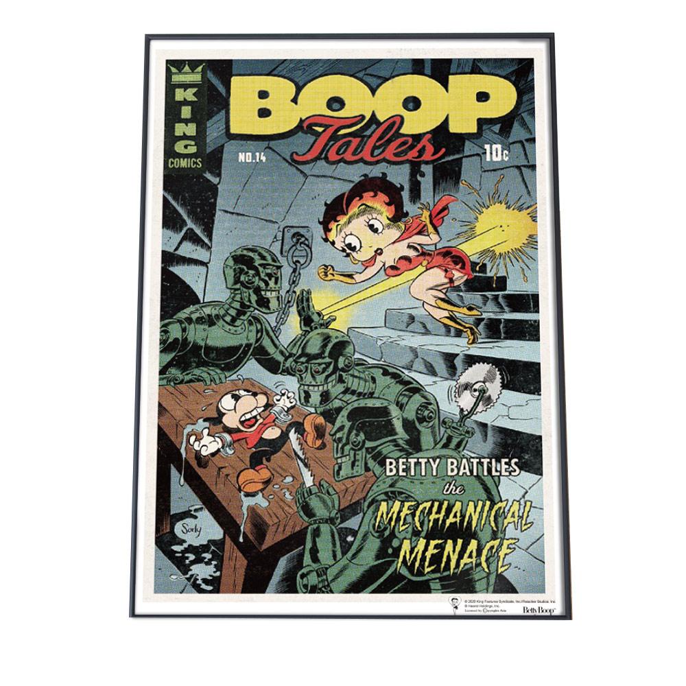 こちらのポスターはB3サイズです ポスター B3サイズ 約36x51cm 選べる用紙 大きさ Betty Boop ベティー ブープ 正規品 ベティーちゃん ベティ 漫画 アメリカ 正規店 アニメ アメコミ ハロウィン キャラクター ダイナー 映画 カフェ セールSALE%OFF コミック