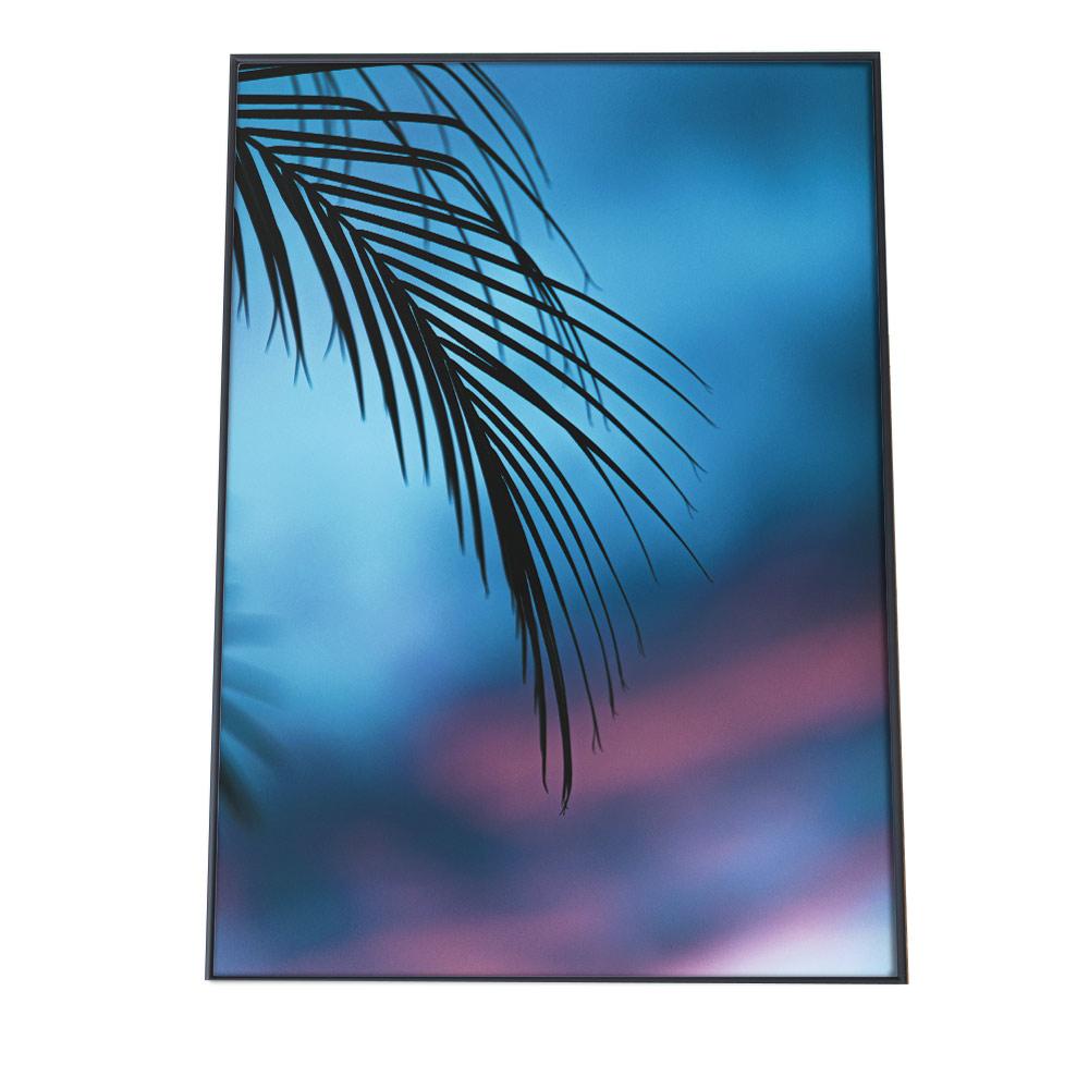 こちらのポスターはB2サイズです 営業 ポスター B2サイズ 約51x73cm 選べる用紙 大きさ インテリア おしゃれ ファッション フォト モダン シンプル 高画質 サーフ 緑 西海岸 植物 カフェ 葉 高級な 森 グリーン ジャングル カリフォルニア ボタニカル