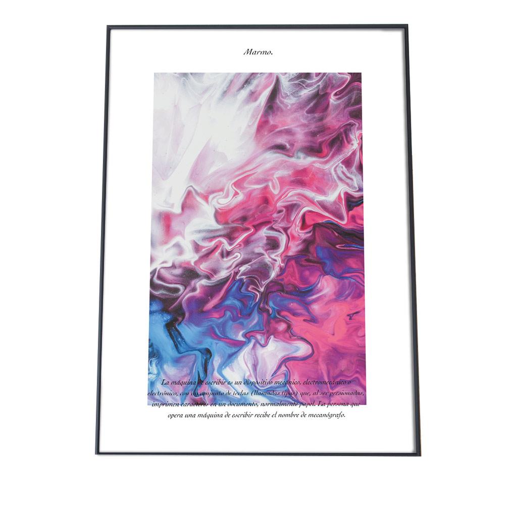 こちらのポスターはB2サイズです 大幅値下げランキング ポスター 新作通販 B2サイズ 約51x73cm 選べる用紙 大きさ インテリア おしゃれ ファッション 韓国 北欧 モダン ナチュラル ブルックリン 大理石 シンプル ピンク マーブル 絵画 カラフル 自然 アート ボタニカル かわいい 壁