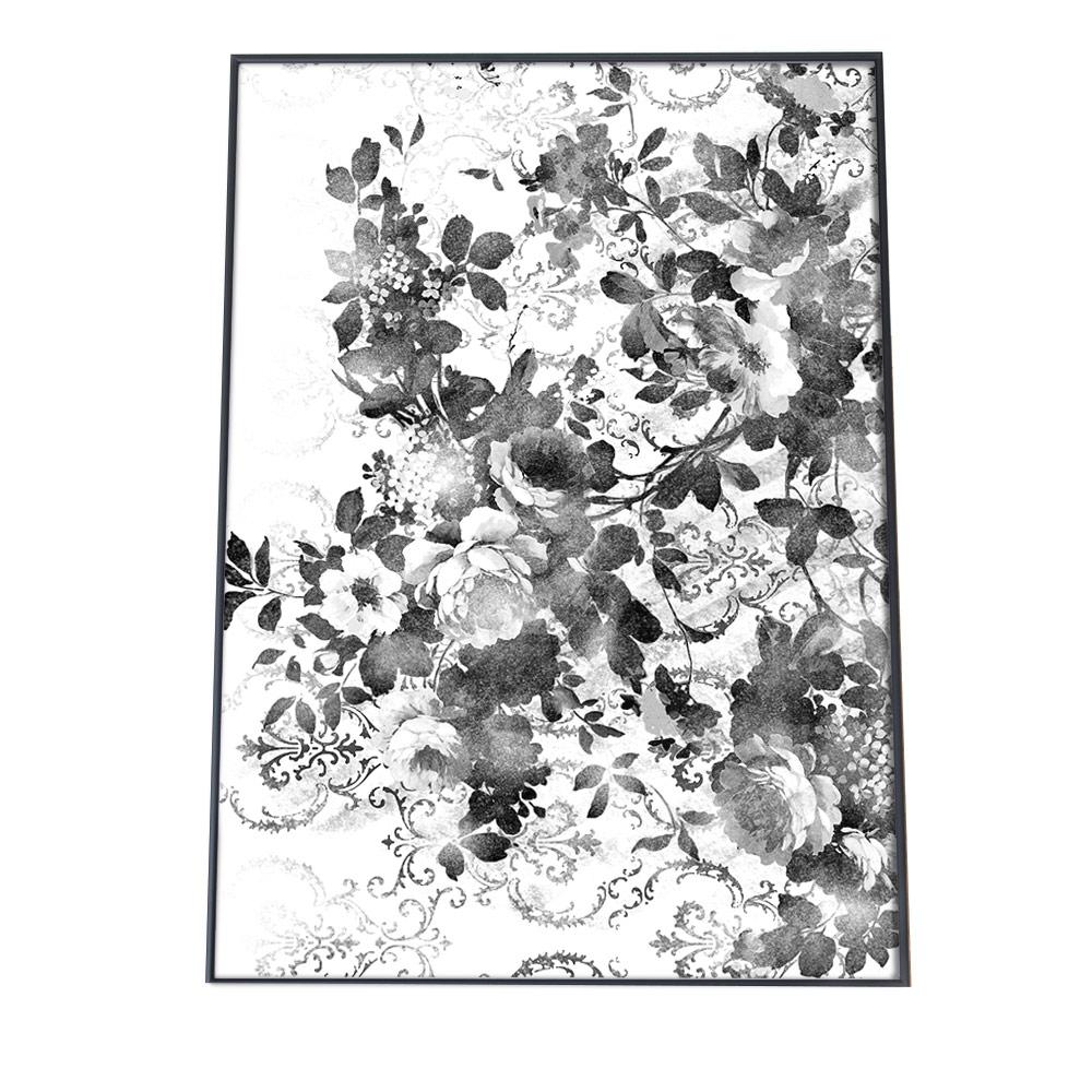 こちらのポスターはB1サイズです ポスター B1サイズ 約73x103cm 選べる用紙 大きさ インテリア 世界の人気ブランド 新発売 おしゃれ ファッション 花 フラワー 赤 ピンク 総柄 白 南国 レトロ アンティーク 絵 お洒落 ハワイアン アート ヴィンテージ 絵画 アメリカン 高級感 ハワイ モダン ホテルライク