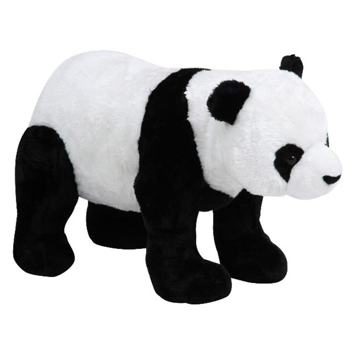 座れる ぬいぐるみ パンダ アニマルチェア おしゃれ 耐荷重80kg