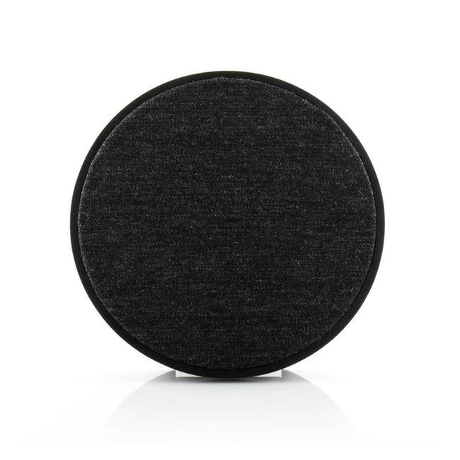 ≪送料無料!≫Tivoli Audio / ORB / Black-Blackチボリ オーディオ / オーブ色:ブラック/ブラックWi-Hiネットワーク対応・Bluetoothワイヤレス技術搭載・スピーカー/ART/アート/壁掛け式/自立式