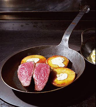 送料無料!turk / Classic Frying Pan / No.8 Φ36cmターク / クラシック フライパン / 8号 Φ36cmドイツ 鉄 一枚板