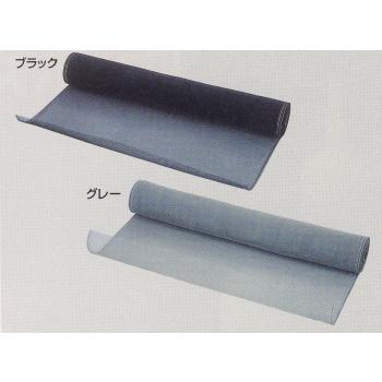 ダイオネット メッシュ20×20 巾100cm×長30m グレー 1つ