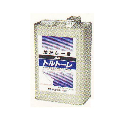 ヤヨイ化学 床用トルトーレ 20kg 299-101 1缶