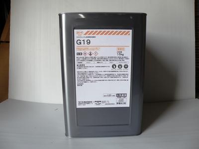 コニシ ボンド G19 15kg 1缶