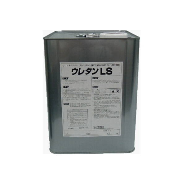 リック ウレタンLS ウレタン一液型/耐水 接着剤 15kg