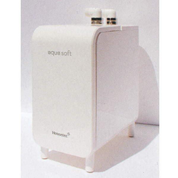 ハウステック アクアソフト シャワー用軟水器 BAQ-S1201