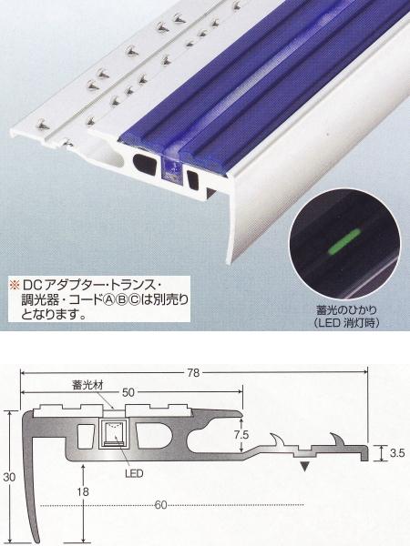アシスト グランツ アシステップ No.15-GZA2150S(LC) 1m長