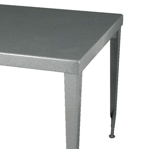 ダルトン スタンダード スクエア テーブル 100-245 GY H750×W860×D860mm