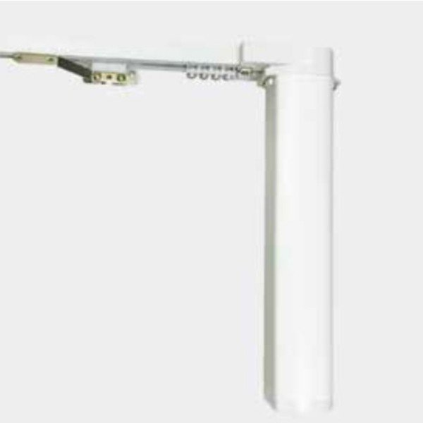 Nasnos 電動カーテンレール 無線 CR1040 レール長101~200cm