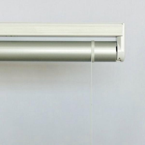 Nasnos 電動ローマンシェード 無線 RS5030 レール長55~90cm