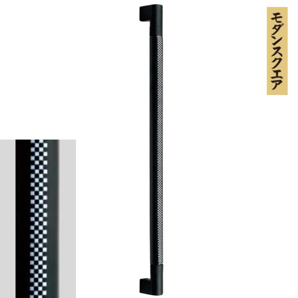 シマブン 有田焼 高級陶磁器製インテリアバー セラハンド モダンスクエア 600タイプ/1.5kg φ32 TIC-32S600-IE