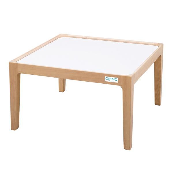 omoio ピクシーテーブル W700×D700×H400mm KS-PXT 受注生産