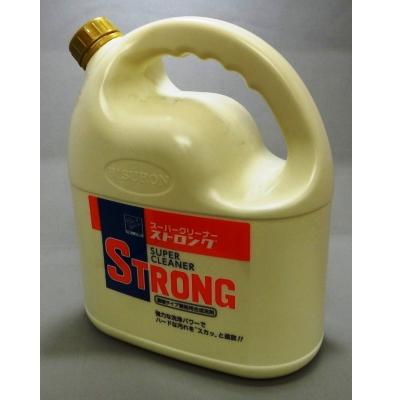 リスロン スーパークリーナーストロング 4L