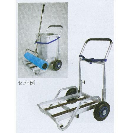 テラモト グラウンドキャリー CE-892-430-0 6kg