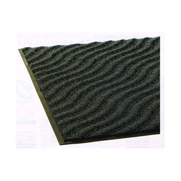 テラモト サンドアート エントランスマット(吸水用) MR-057-048-5 900×1800mm
