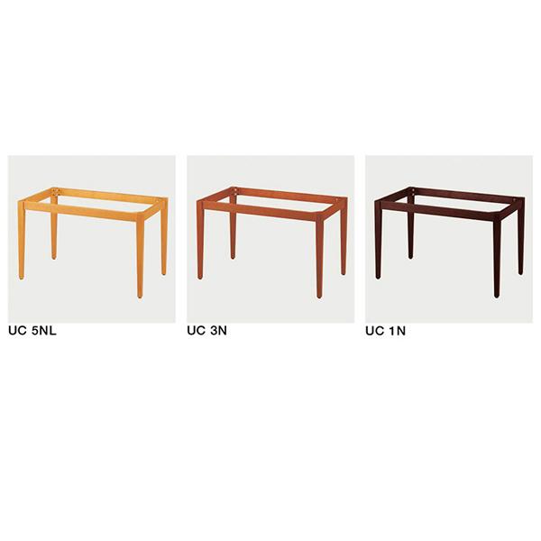 飲食店向け家具 椅子 クレス ランキングTOP5 1800×900用 現金特価 施設用テーブルレッグ UC