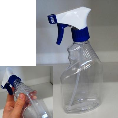 ディゾルビット用 空ボトル(空容器 375ml用 36本