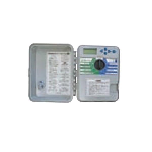 グローベン XCハイブリットコントローラー(6系統)(ハードボックス仕様) C10RX616H 電池式コントローラー