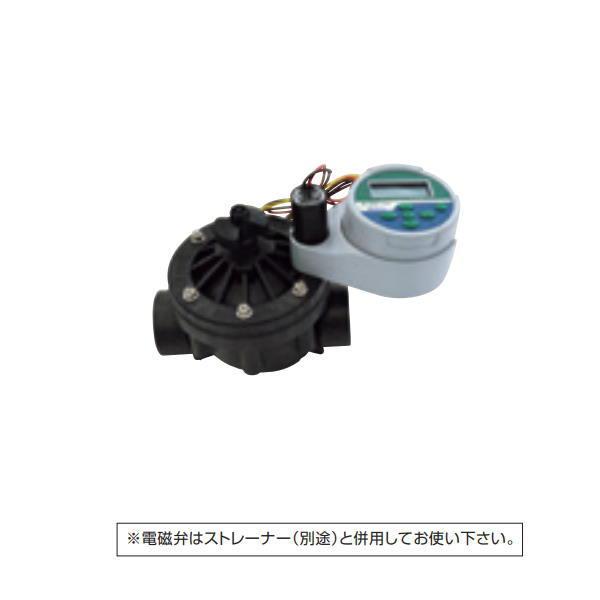 グローベン プロSコントローラー(1系統用)40A- C10SR150 電池式コントローラー