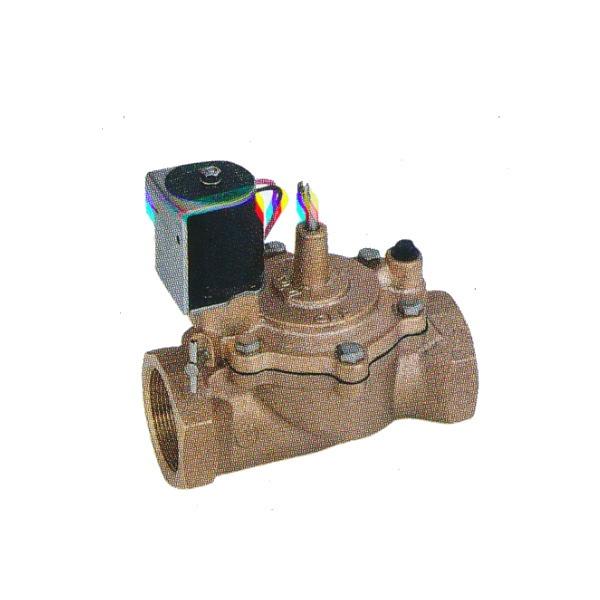 グローベン GBエコソーラー用電磁弁 C10SBC25E