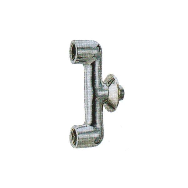 自動散水:汎用部材 新生活 グローベン 分岐ソケットA C10SBK800 正規店 13A